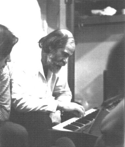producer: Nico Papathanassiou